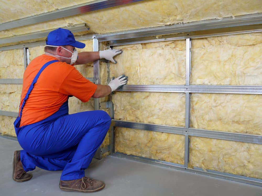 insulation contractor leads