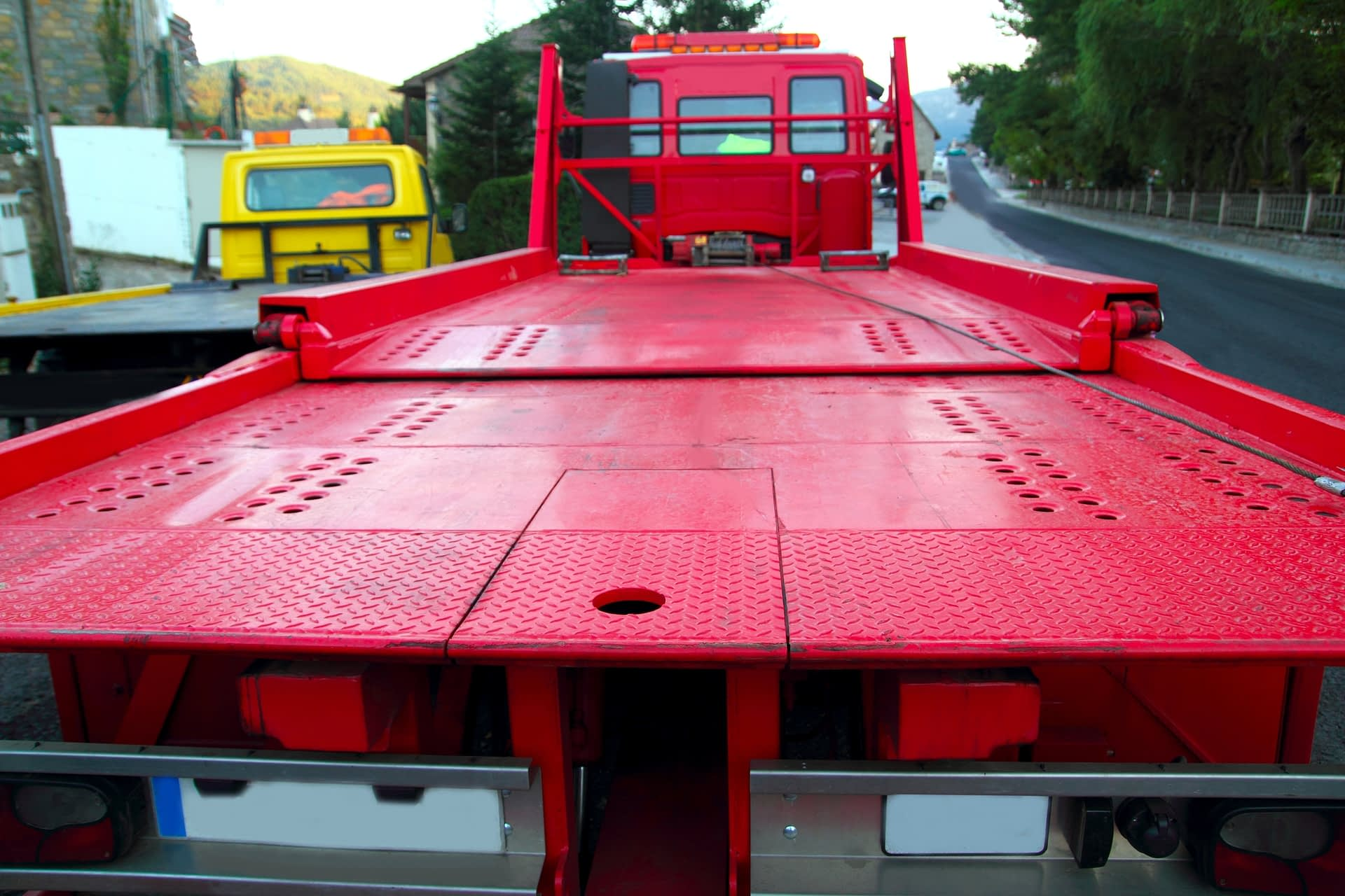 towing lead generation